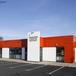 Le Roux TP - Travaux Publics - Construction immobilière - Laboratoire Analyses Médicales - 1