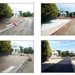 Le Roux TP - Travaux Publics - Aménagement urbain - Aménagement de zone piétonne - 2