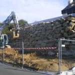 Le Roux TP - Travaux Publics - Aménagement urbain - Enrochement - 5