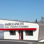 Le Roux TP - Travaux Publics - Construction immobilière - Ambulances - 2